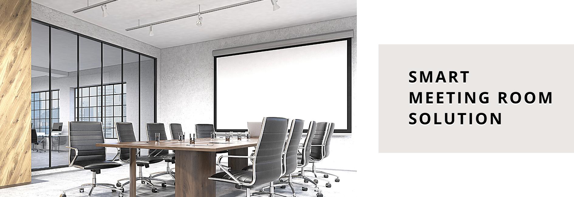 Smart Meeting Room Solution
