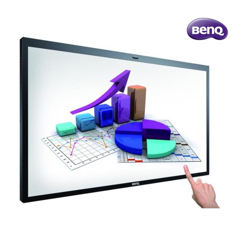 Corporate Interactive Flat Panel