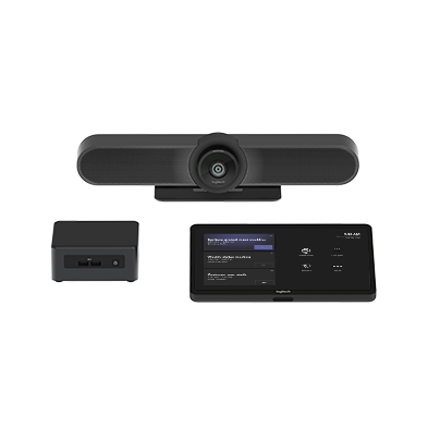 Logitech Room Solution for Microsoft Team - Logitech video conference