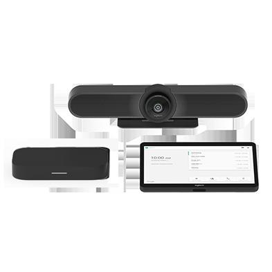 Logitech Room Solution for Google Meet - Logitech video conference